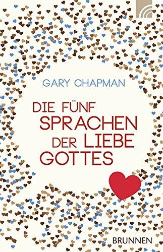 Die f?nf Sprachen der Liebe Gottes: Gary Chapman