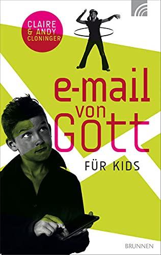 9783765542329: E-Mail von Gott für Kids