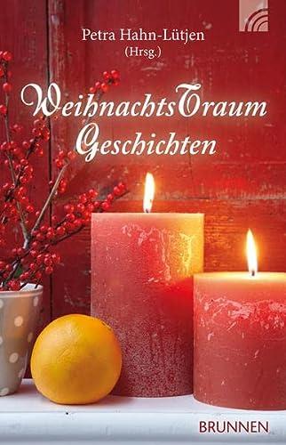 9783765542404: WeihnachtsTraumGeschichten
