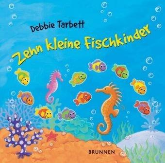Zehn kleine Fischkinder (3765555363) by Debbie Tarbett