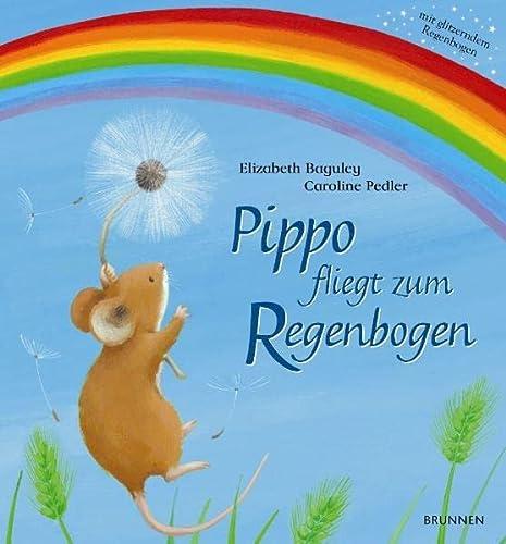 9783765555381: Pippo fliegt zum Regenbogen