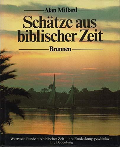 Schätze aus biblischer Zeit (3765557625) by Alan Millard
