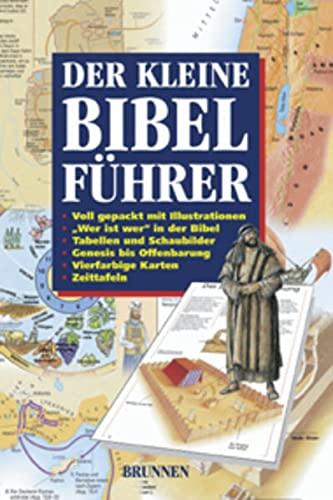 Der kleine Bibelführer: Wyart, Peter / Dowley, Tim