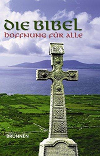 9783765560491: Hoffnung für alle. Die Bibel. Irish Edition
