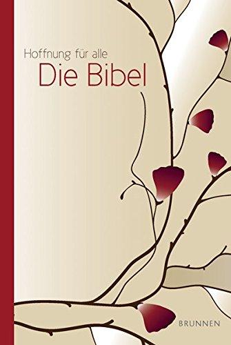 9783765560781: Hoffnung für alle. Art Déco Edition: AT und NT (revidierte Fassung)