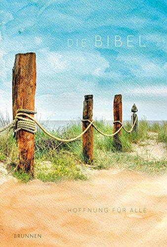 9783765561559: Hoffnung für alle - Die Bibel: Coast Edition
