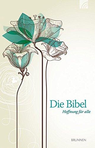 9783765561870: Hoffnung für alle, Blumen Edition