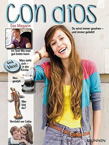 9783765564659: Con Dios: Das Magazin