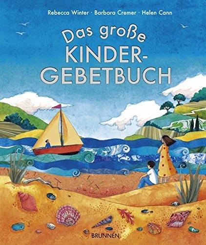 9783765566684: Das große Kindergebetbuch