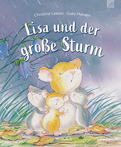 Lisa und der große Sturm Cover