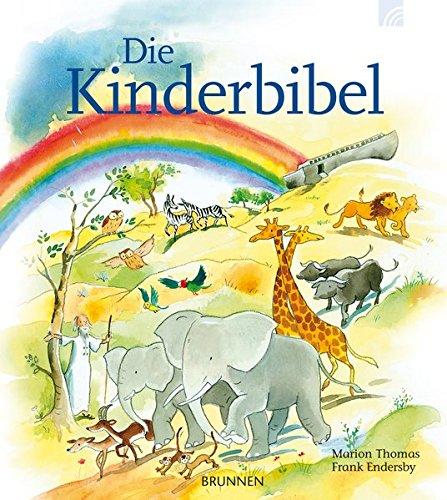 9783765567377: Die Kinderbibel