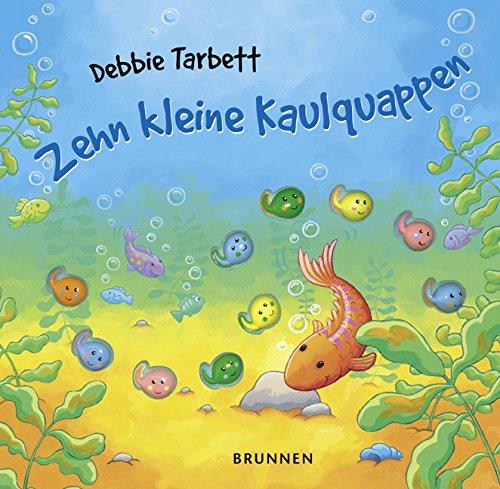 Zehn kleine Kaulquappen (3765567949) by [???]