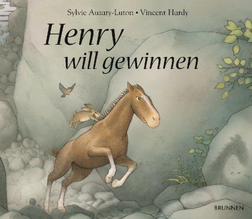 9783765568534: Henry will gewinnen