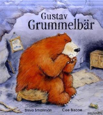 9783765568602: Gustav Grummelbär