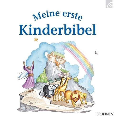 Meine erste Kinderbibel.