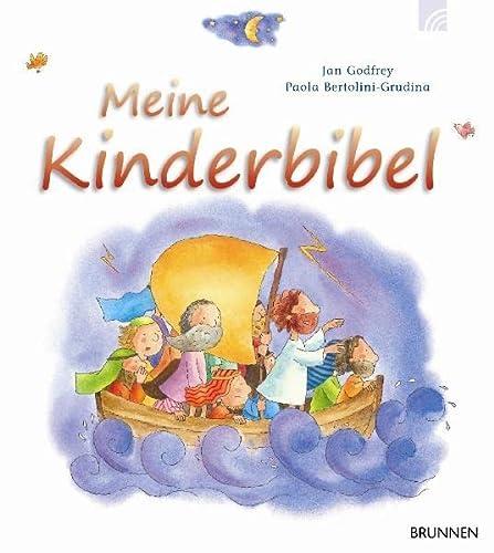 9783765568800: Meine Kinderbibel