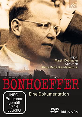 9783765583148: Bonhoeffer, 1 DVD