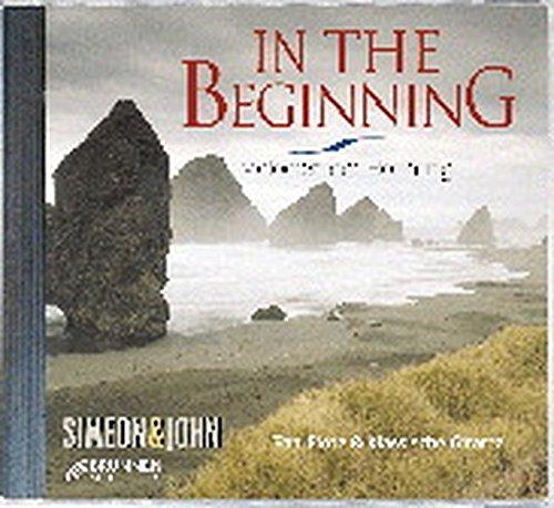 9783765584015: In the Beginning. CD: Panfl�te und klassische Gitarre