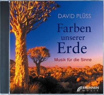 9783765584350: Farben unserer Erde. CD . Musik für die Sinne
