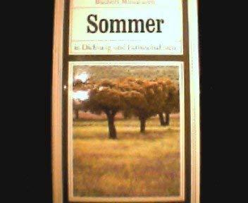 9783765800375: Sommer. (Bd. 17): Bd. 17