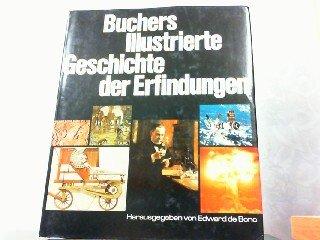 9783765802140: Buchers illustrierte Geschichte der Erfindung. Vom Rad zum Computer