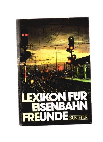 Lexikon für Eisenbahnfreunde: Born, Erhard