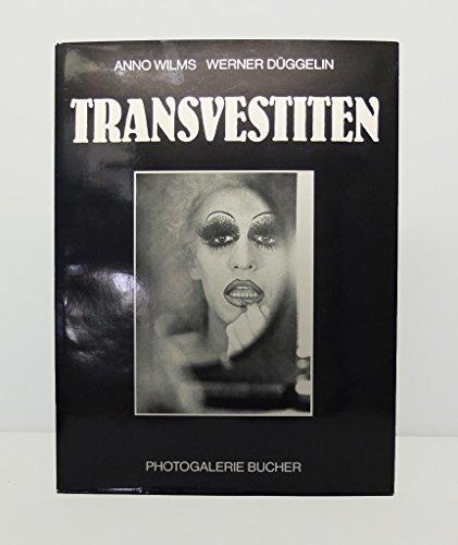 9783765802829: Transvestiten (Photogalerie Bucher) (German Edition)