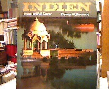 9783765803321: Indien (German Edition)