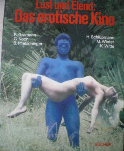 9783765803697: Lust und Elend: Das erotische Kino (German Edition)