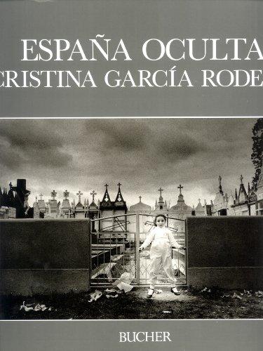 9783765806742: España Oculta. Span.