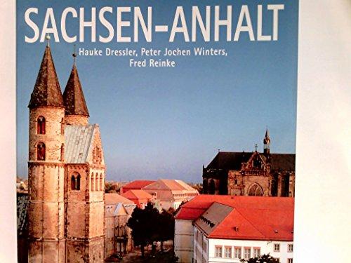 Sachsen- Anhalt: Dressler, Hauke., Werner