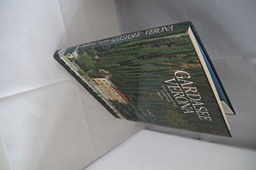 9783765807329: Gardasee. Verona