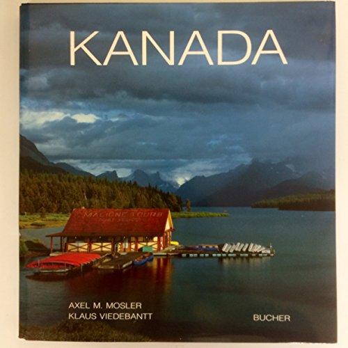 9783765808081: Kanada