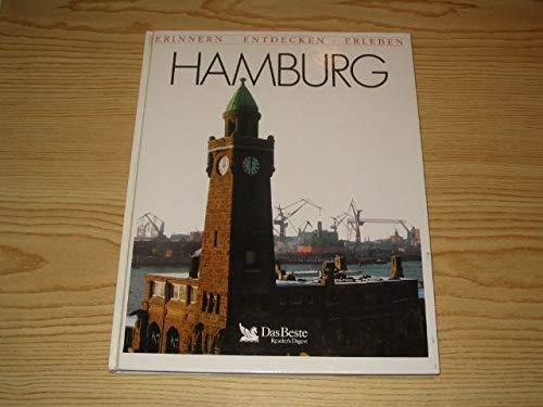 9783765808524: Hamburg