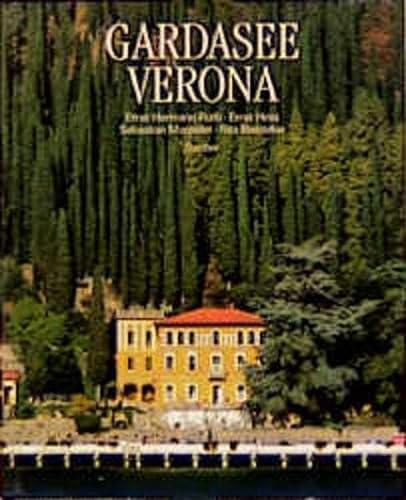 9783765810084: Gardasee Verona