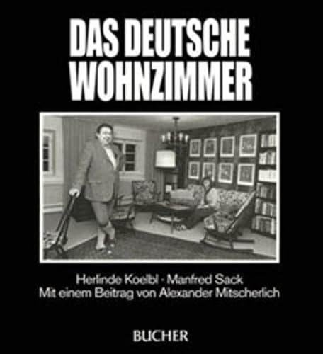 9783765812613 Das Deutsche Wohnzimmer