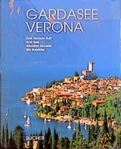 9783765812736: Gardasee, Verona
