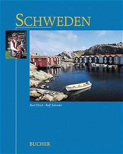 9783765813047: Schweden