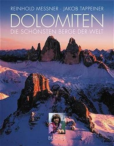 9783765813122: Dolomiten