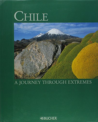 Chile: A Journey Through Extremes: Photographer-Hubert Stadler