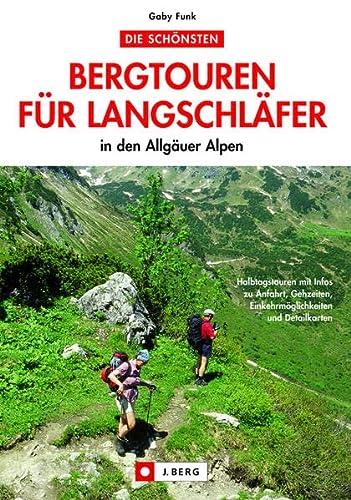9783765842016: Die schoensten Bergtouren fuer