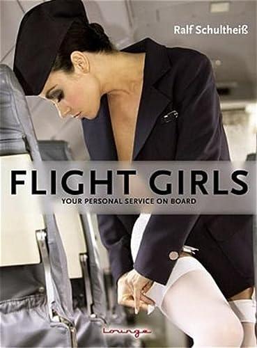 9783765860003: Flight Girls
