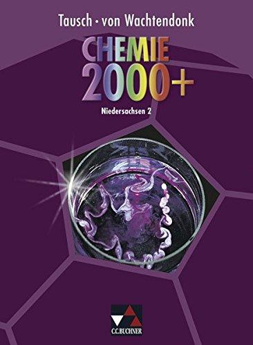 9783766133731: Chemie 2000+ Niedersachsen 2