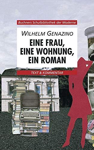 9783766139832: Eine Frau, eine Wohnung, ein Roman