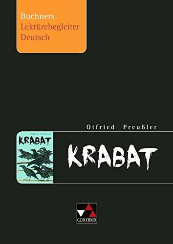 9783766142832: Krabat. Lekt�rebegleiter zu O. Preu�lers Krabat