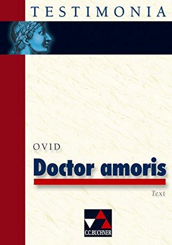 9783766151278: Doctor amoris