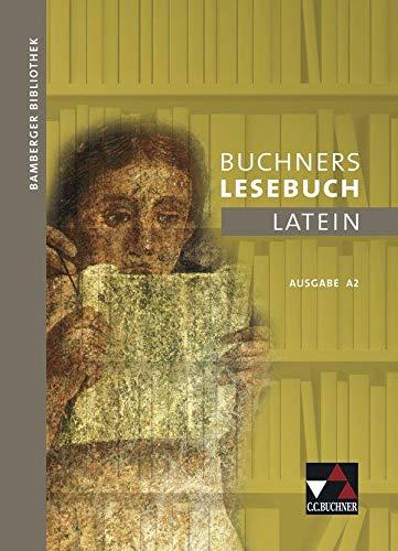 9783766151520: Bamberger Bibliothek 2 Buchners Lesebuch Latein A 2