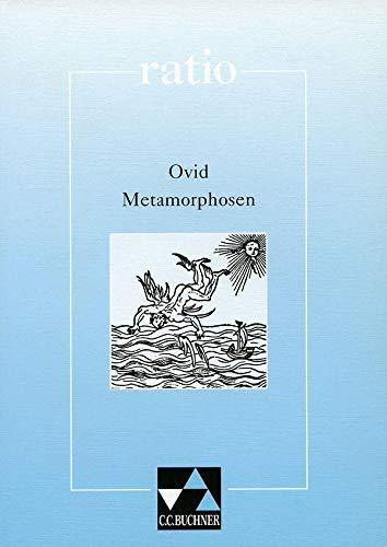 9783766157652: Metamorphosen und andere Dichtungen: Mit Begleittexten