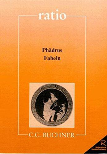9783766158635: Fabeln.