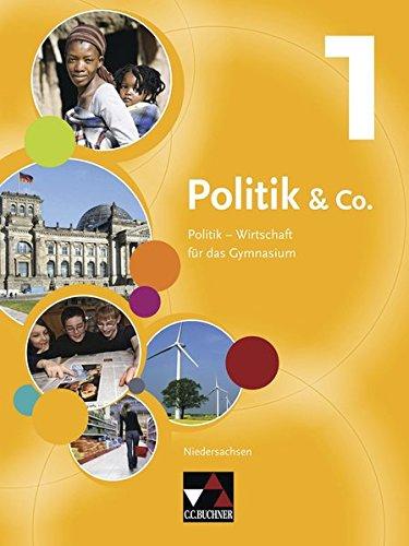 9783766168085: Politik & Co. Neu 1 NDS